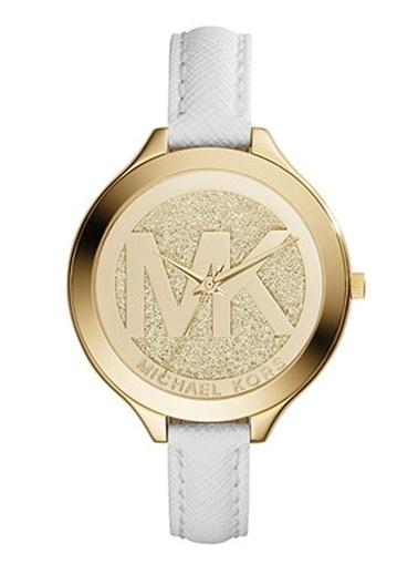 Michael Kors Mk2389 Kadın Kol Saati Sarı
